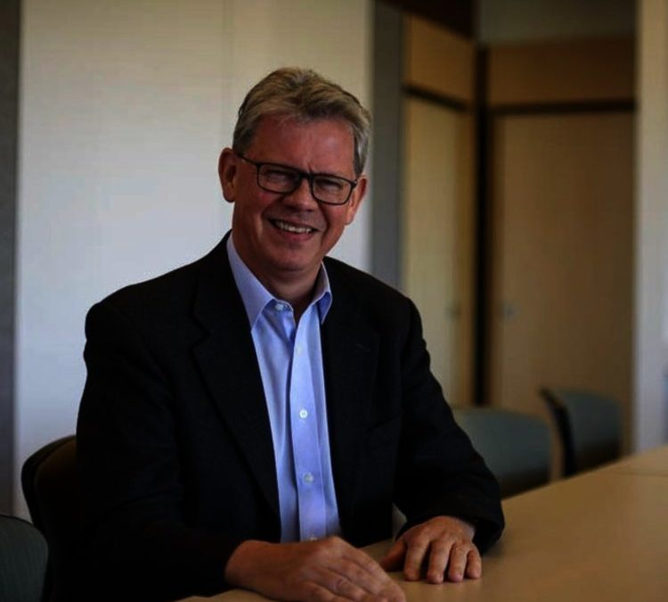 THE ANGLICAN DIOCESE OF BUNBURY, WA ELECTS A NEW BISHOP