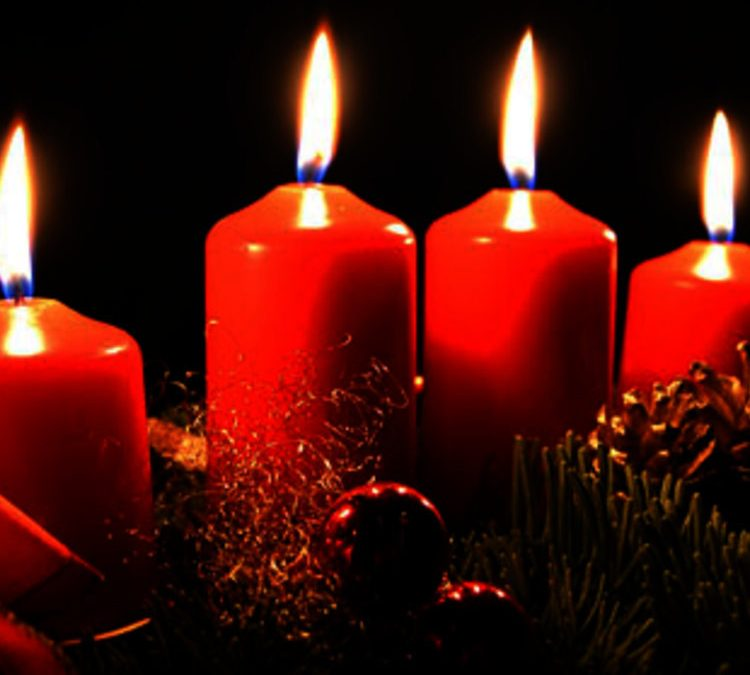 """""""A TIME FOR JOY AND PEACE"""" – ARCHBISHOP FREIER'S CHRISTMAS MESSAGE"""