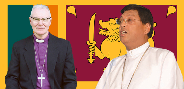 Sri Lankan attacks 'appalling': Dr Freier