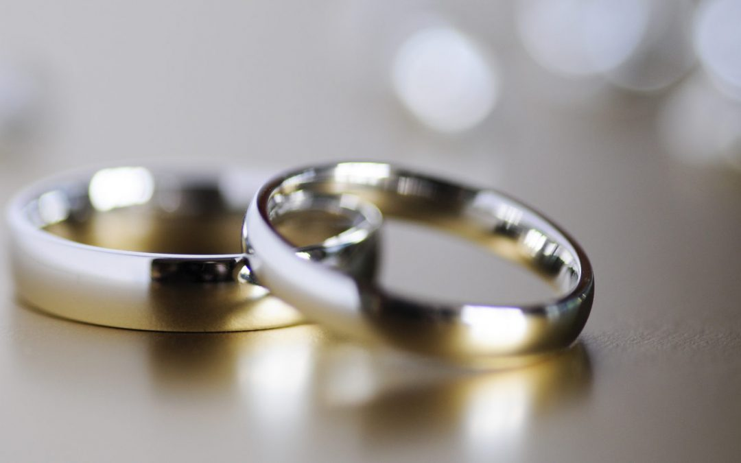 Anglican reflections on marriage