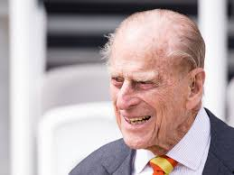 Statement by the Primate of the Anglican Church of Australia on the death of HRH The Duke of Edinburgh